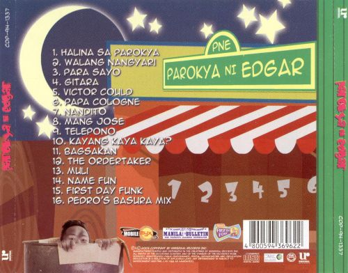 Parokya ni edgar your song free download