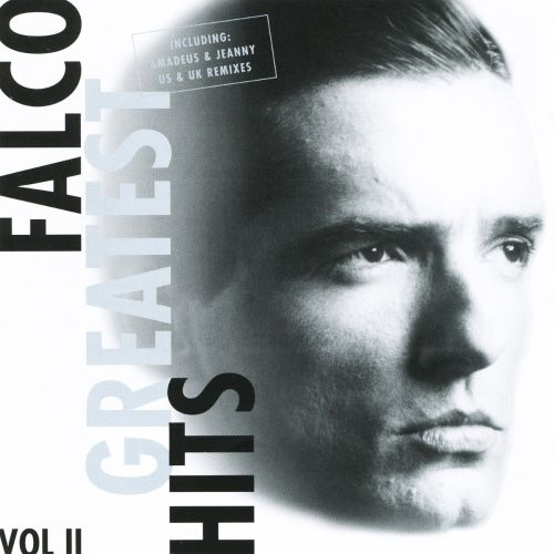 Falco - All Time Hits 1980-2002
