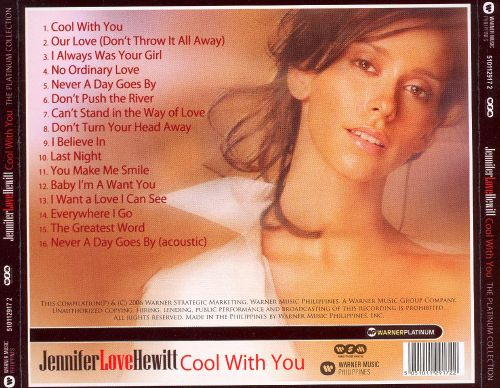 Cool with You: Platinum Collection