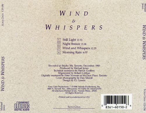 Wind and Whispers