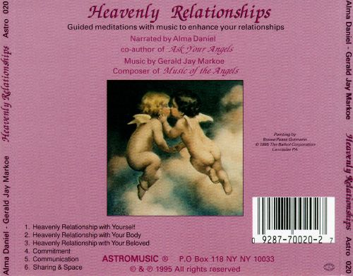 Heavenly Relationships