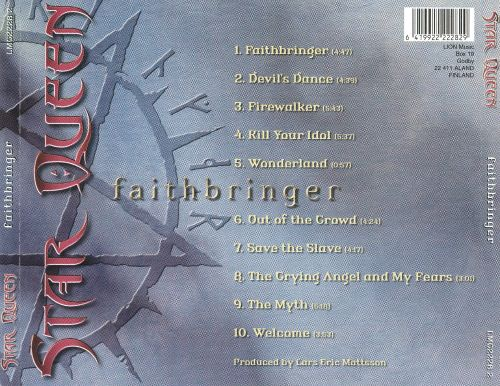 Faithbringer