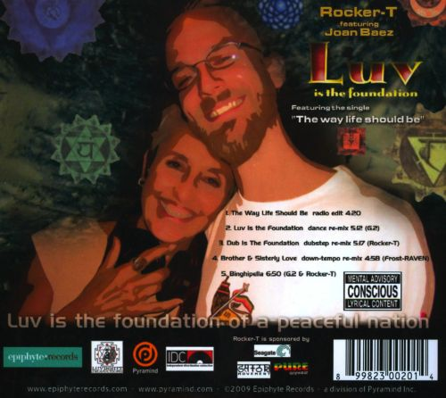 Luv Is the Foundation