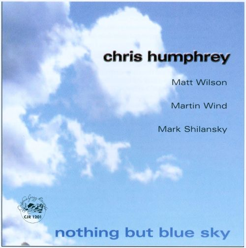 Nothing But Blue Sky