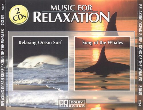 Music for Relaxation: Relaxing Ocean Surf and Song