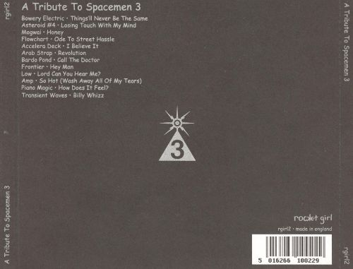 Tribute to Spacemen 3