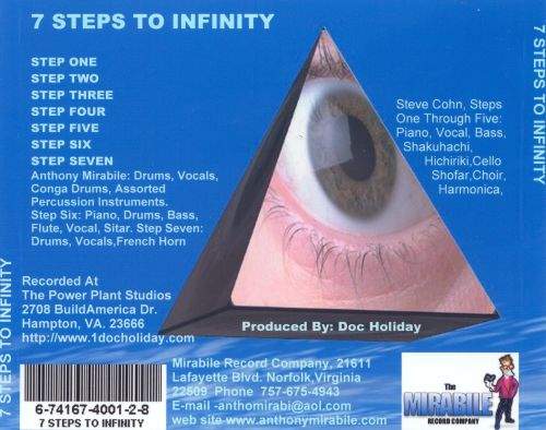 7 Steps to Infinity