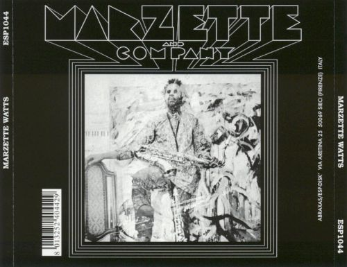 Marzette Watts and Company