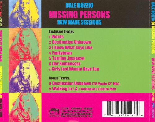 New Wave Sessions