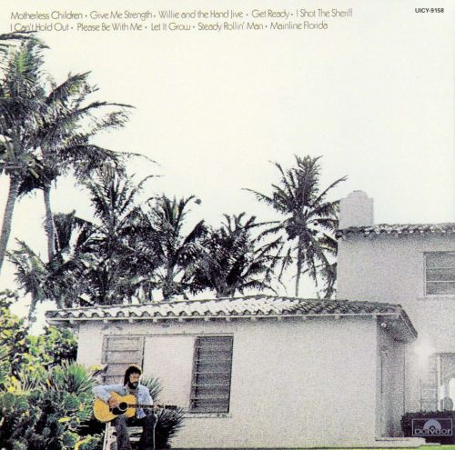 461 Ocean Boulevard - Eric Clapton | Songs, Reviews ...