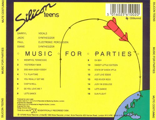 Music for Parties