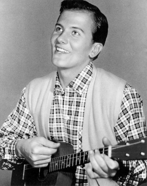 pat boone discography