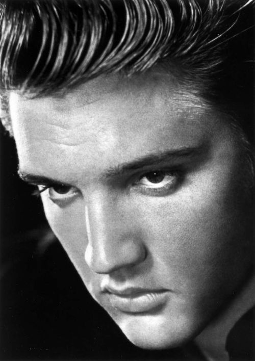 a biography of elvis aaron presley Elvis aaron presley was born in tupelo, mississippi on january 8, 1935 to  vernon and gladys presley born in a two-room house built by his father,  grandfather.