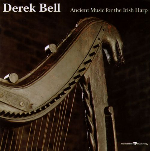 Ancient Music for the Irish Harp
