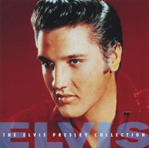 The Elvis Presley Collection: Love Songs