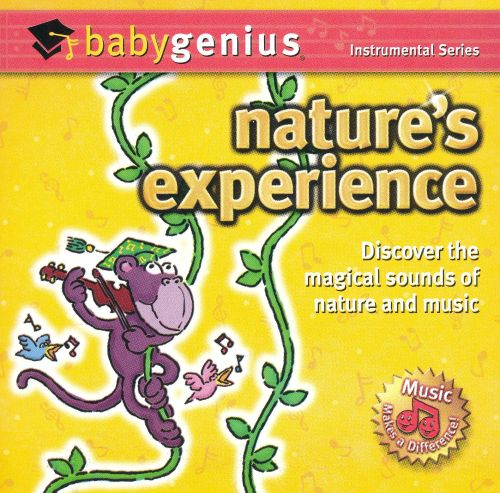Nature's Experience