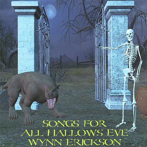 Songs for All Hallows Eve