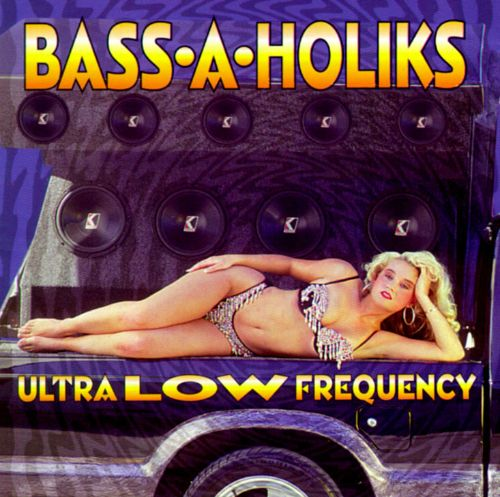 Ultra Low Frequency