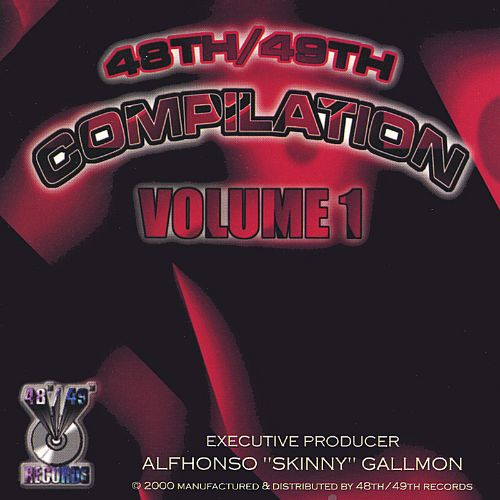 48th/49th Compilation, Vol. 1