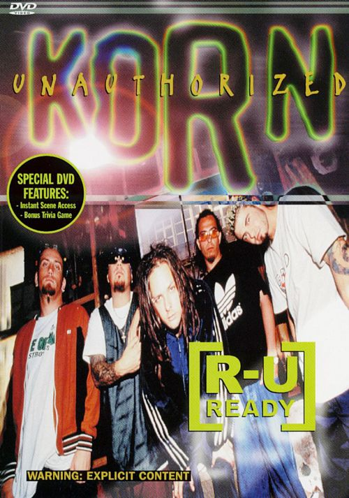 R-U Ready: Unauthorized Biography