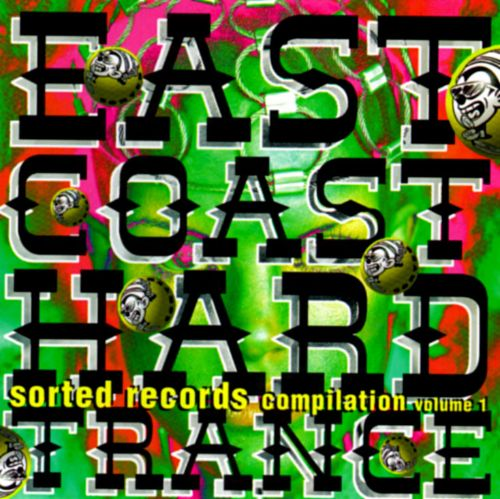 East Coast Hard Trance Sorted Records Compilation, Vol. 1