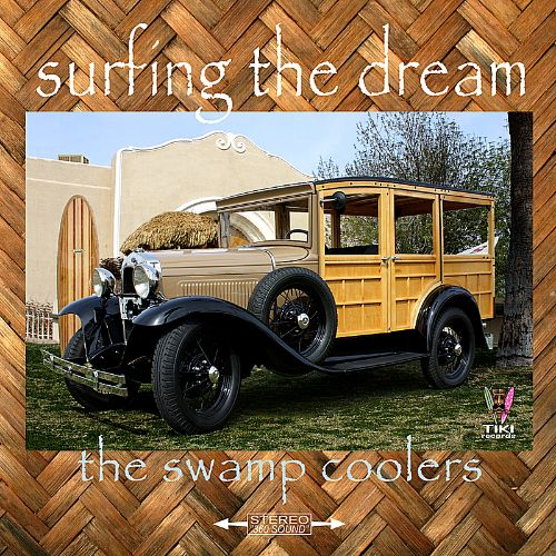 Surfing the Dream