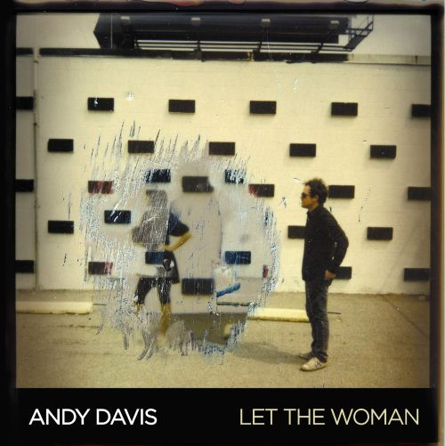 Let the Woman
