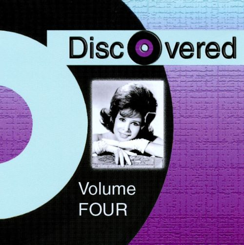 Discovered, Vol. 4