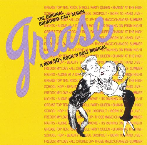 """an overview of the gender and sexuality in the musical grease Kyle turner examines five different songs from grease to examine whether or not its gender the messy gender politics of """"grease views on sex and."""