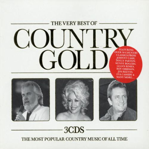 Country Gold [Deca Dance]