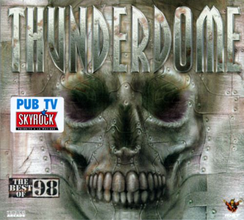 Thunderdome: The Best of '98
