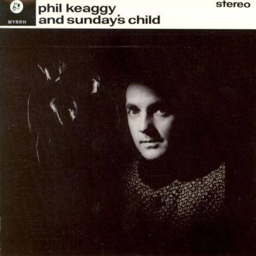 Phil Keaggy & Sunday's Child