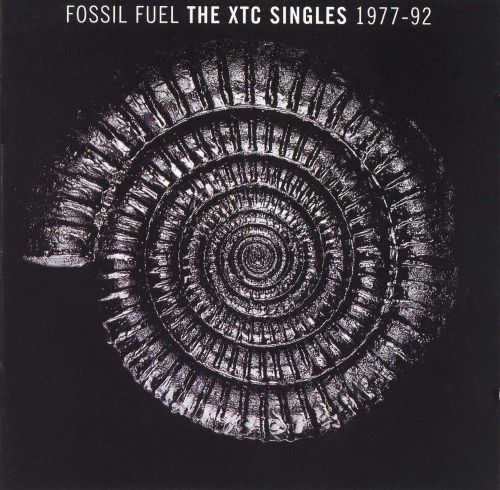 Fossil Fuel: The XTC Singles 1977-1992