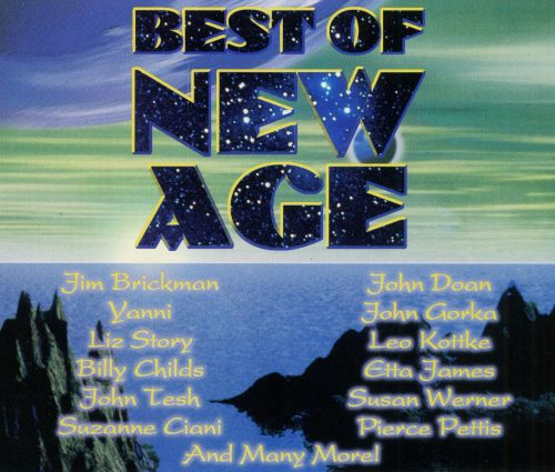 Best of New Age [Columbia River]
