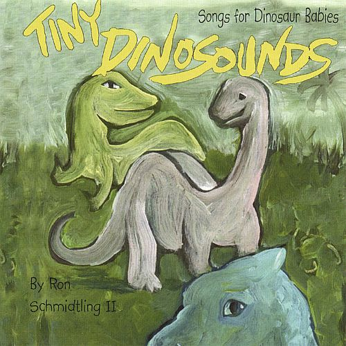 Tiny Dinosounds