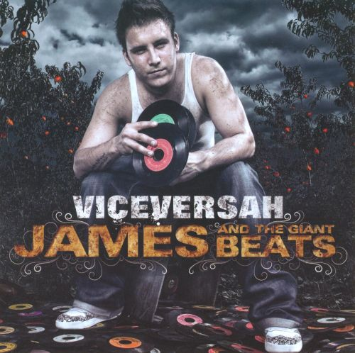 James and the Giant Beats