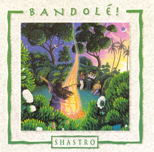 Bandole [Real Music/Nightingale]
