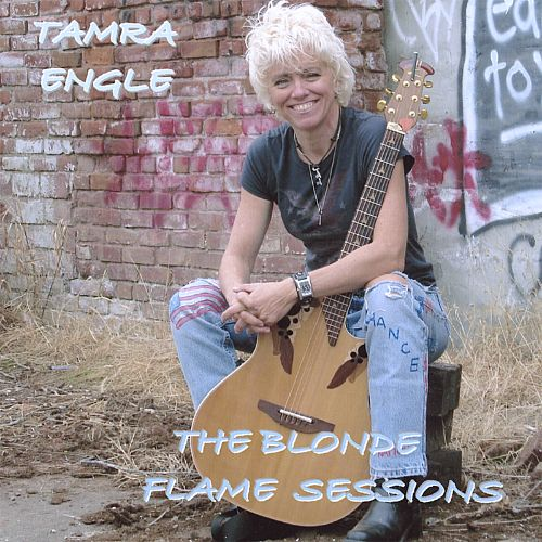 The Blonde Flame Sessions