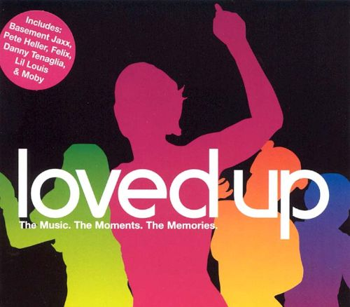 Loved Up [Import]
