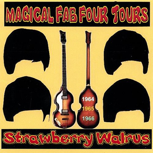 Magical Fab Four Tours