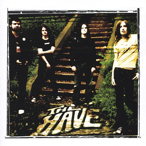 The Have EP