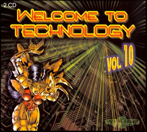 Welcome to Technology, Vol. 10