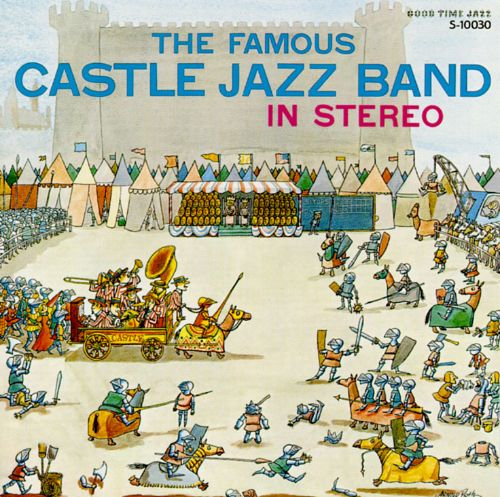 The Famous Castle Jazz Band