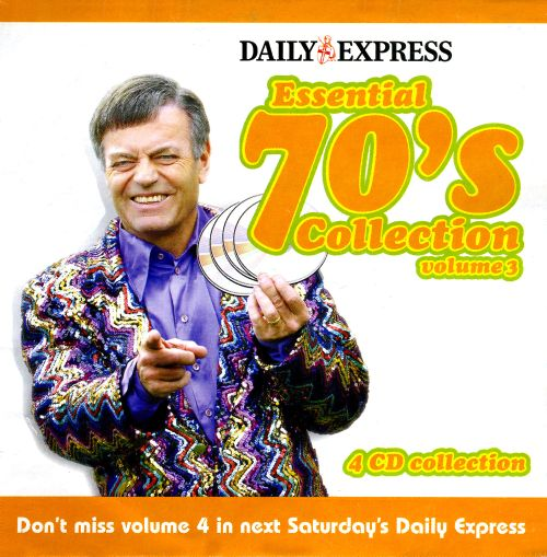 Essential 70's Collection, Vol. 3