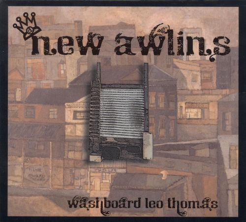 New Awlins