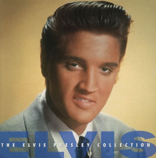 The Elvis Presley Coll...