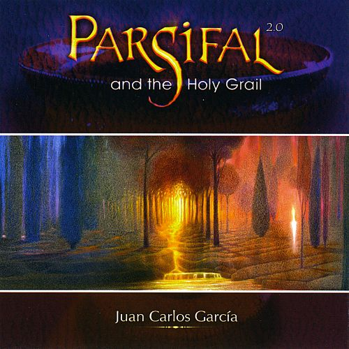 Parsifal and the Holy Grail