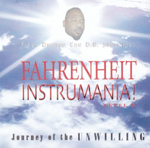 Fahrenheit Instramania Level B: Journey of the Unwilling