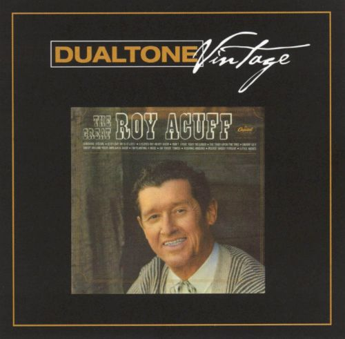 The Great Roy Acuff