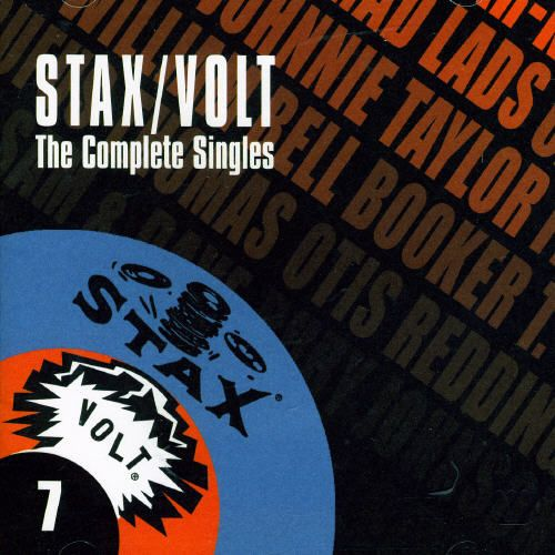 Complete stax volt singles 1959 1975